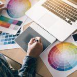 How do I start earning a graphic designer