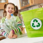 The Outlook of Recycling